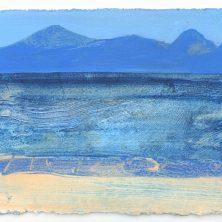 'Sea and Mountain'